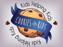 Cookies For Kids Logo