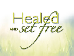 Branding for Healed and Set Free